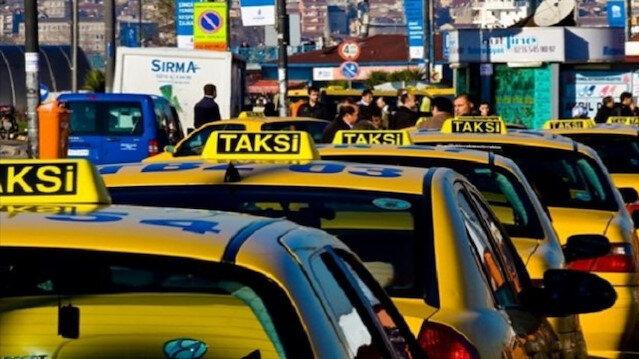 Taksiciler İBB'nin 'Taksi dönüşüm' kararının iptali için mahkemeye başvurdu