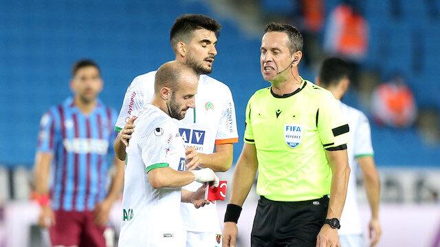 Trabzonspor'dan Halis Özkahya isyanı: