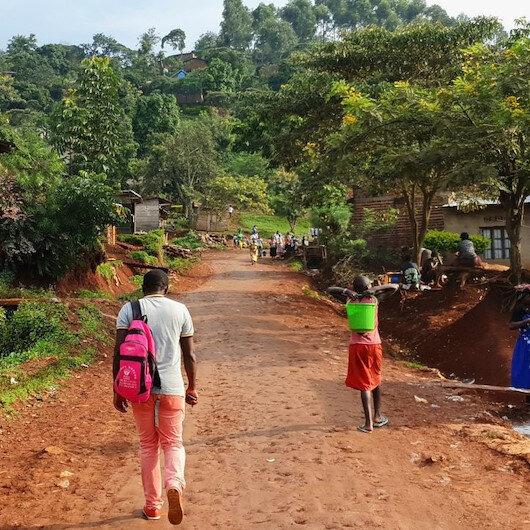 DSÖ'nün Kongo'ya gönderdiği 21 çalışan cinsel istismar olayına karıştı