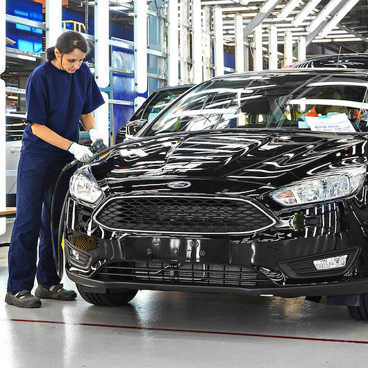 Elektrikli araç üretimi için 11,4 milyar dolarlık yatırım yapacak