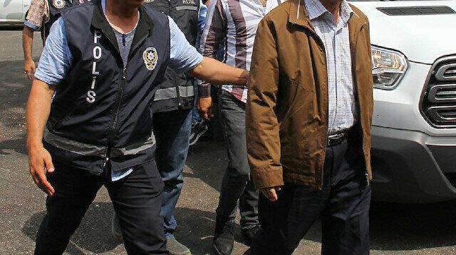 FETÖ'nün Siber Mahrem ve Savunma Sanayii yapılanmalarına operasyon: 5 gözaltı