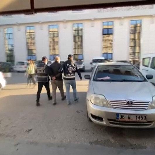 FETÖnün savunma sanayii yapılanmasına operasyon: 26 şüpheli gözaltına alınmalarına karar verildi