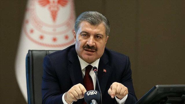 Sağlık Bakanı Koca'dan yüz yüze eğitim açıklaması: Okullar kapanacak mı?