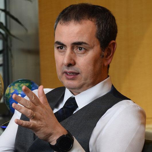 İş Bankası Genel Müdürü Aran'dan faiz tahmini: 100 baz puan daha indirim bekliyorum