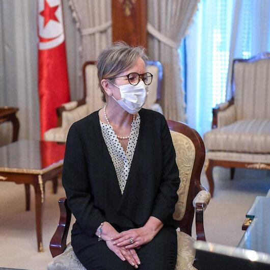 Tunus'a ilk kadın Başbakan: Jeofizik profesörü Necla Bouden Romdhane
