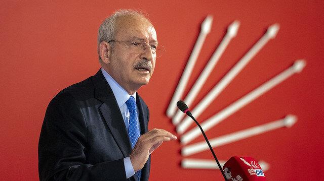 Kılıçdaroğlu da HDP gibi Anayasanın ilk üç maddesini değiştirmeyi vaat etmişti