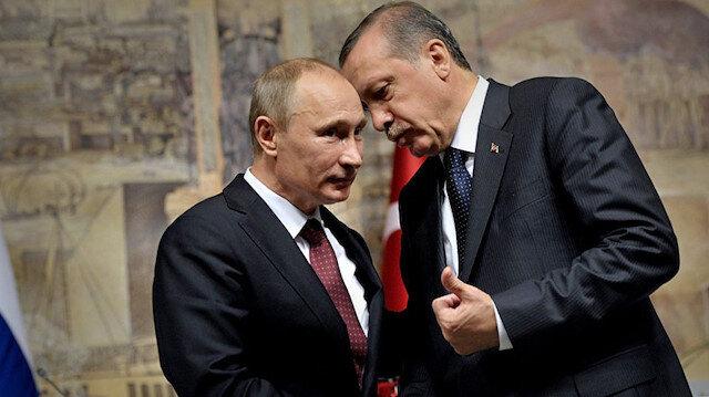 Soçi'de kritik Erdoğan-Putin zirvesi: En önemli gündem maddesi 'İdlib'