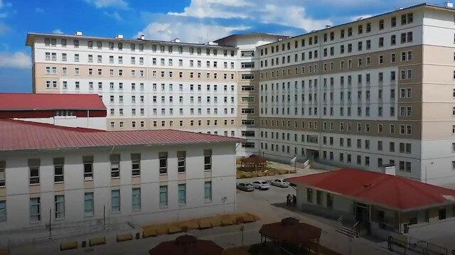 Cumhurbaşkanı Erdoğan: Türkiye dünyanın en fazla sayıda kamu yükseköğrenim öğrenci yurduna ve yatağına sahip ülkesidir