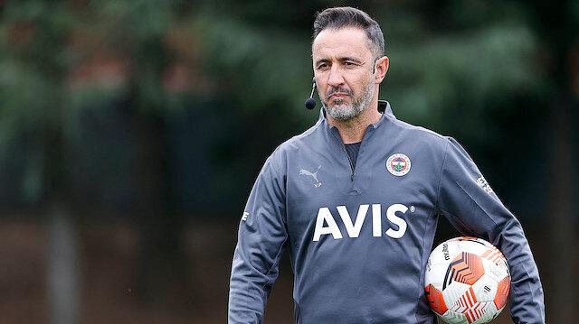 Yıldız futbolcudan Vitor Pereira'ya övgü dolu sözler