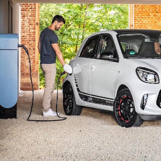 Elektrikli araç piyasasının hukuki altyapısı oluşturuluyor