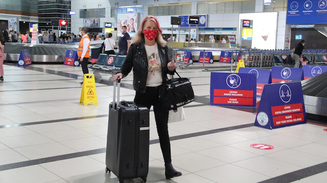 Türkiye'ye seyahat yasağının kalkması sonrası İngiliz turist sayısında rekor artış: 10 kat arttı