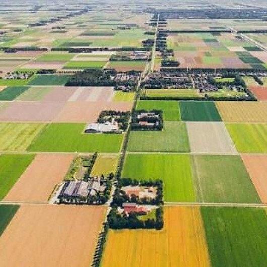 Cumhurbaşkanı kararı Resmi Gazete'de yayımlandı: Beş ilde arazi toplulaştırma yapılacak