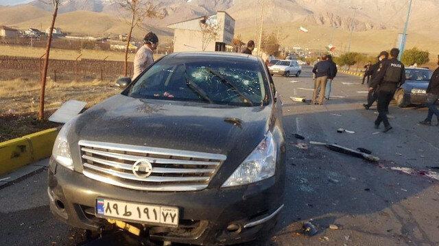 Muhsin Fahrizade suikastindeki sır