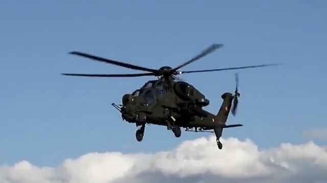 İsmail Demir duyurdu: Jandarmaya yeni 'ATAK FAZ-2' helikopteri teslim edildi