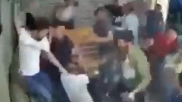 Şırnak'ta düğün yemeğini beğenmeyen aile firma elemanlarına saldırdı