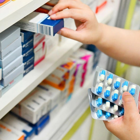 ABD'li şirket duyurdu: Koronavirüs hapı ölüm riskini yüzde 50 azaltıyor