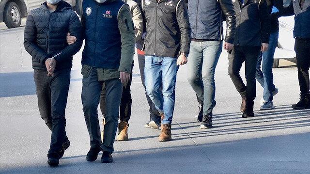 Ankara'da FETÖ operasyonu: Astsubaylık sınavı soruları çalan 12 kişi gözaltında