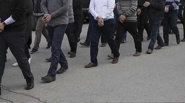 'Halı saha' şifresiyle toplanan FETÖ'nün adliye yapılanmasına operasyon