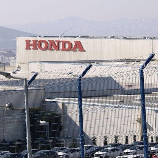 Gebze'deki fabrikasını kapatan Honda'dan çalışanlara 48 maaş ikramiye