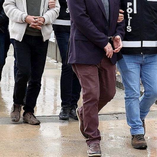 FETÖ'nün 'adliye yapılanması'na darbe: 18 gözaltı daha