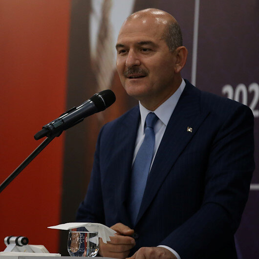 İçişleri Bakanı Soylu: Türkiye'yi bir istikrar adası haline getirdik