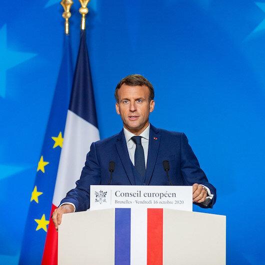 Cezayir'den Fransa Cumhurbaşkanı Macron'a kınama