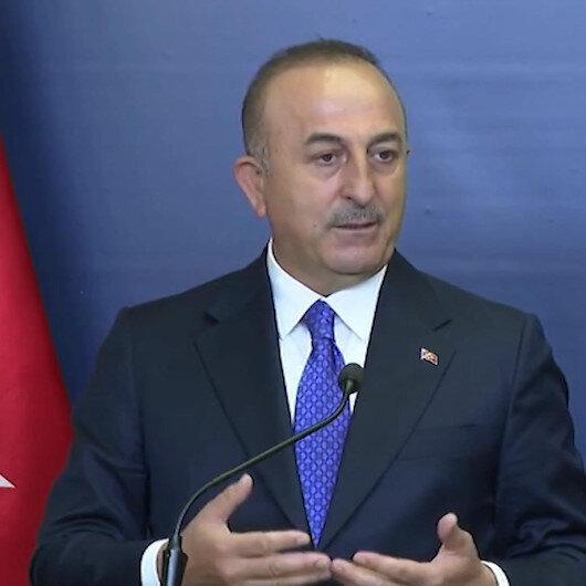 Bakan Çavuşoğlu: Son zamanlarda provokatif eylemler var gereğini yaparız