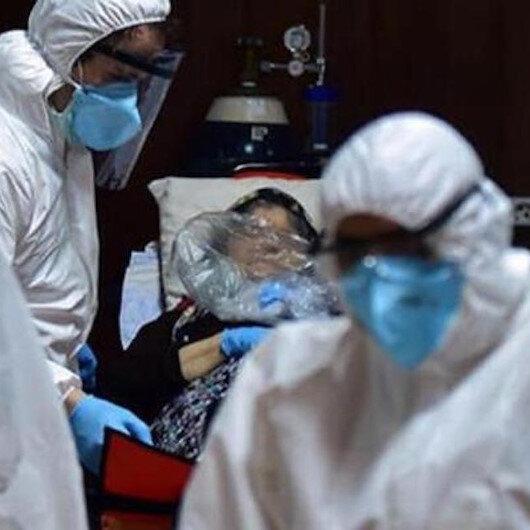 تركيا تسجل 248 وفاة بكورونا