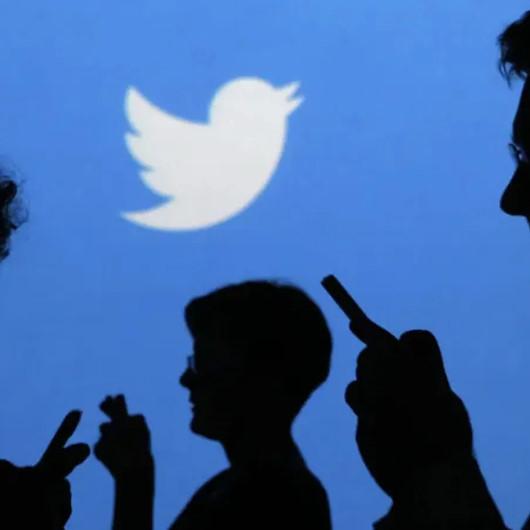 Bir erişim sıkıntısı da Twitter'da