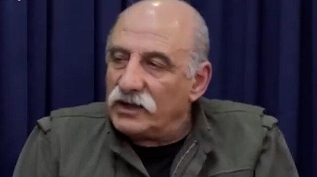 PKK elebaşı Duran Kalkan: CHP, HDP'ye muhtaçtır