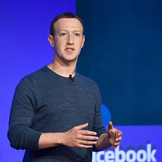 Zuckerberg'in serveti eridi: Facebook'taki 7 saatlik kesintinin maliyeti 60 milyon dolar