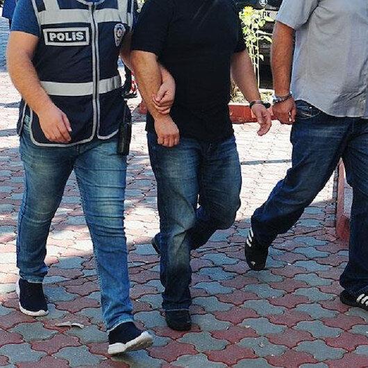 Gaziantep merkezli 32 ilde FETÖ soruşturması: 81 kişi gözaltına alındı