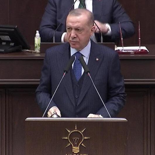 Cumhurbaşkanı Erdoğandan Akşenerin Başbakan adayıyım sözlerine tepki: Hayali bir makama talip