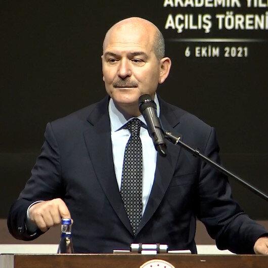 İçişleri Bakanı Soylu: 127 teröristi etkisiz hale getirdik, bunların 39u üst düzey