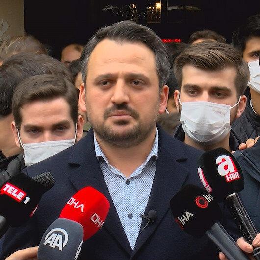 TÜGVA Başkanı Enes Eminoğlu'ndan Canan Kaftancıoğluna tepki: İfadeleri yalan ve iftiradır