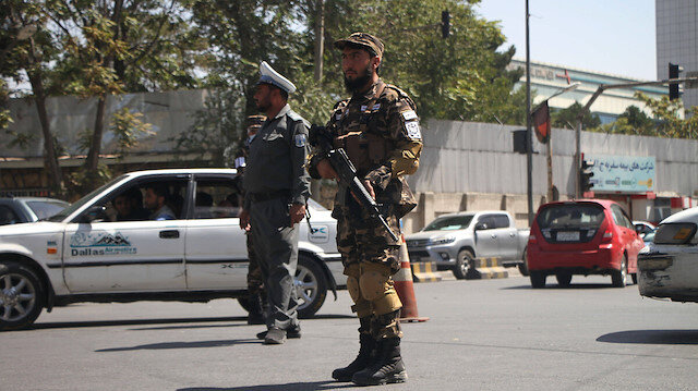 BM Afganistan Temsilcisi McGroarty: Afganistan'da insanlar yemek almak için eşyalarını satıyor