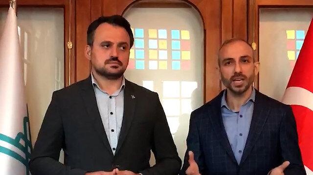 TÜGVA Avukatı Seçkin Koç İBB'nin Adalar'daki zorbalığını Yeni Şafak'a anlattı: Kazanma şansları olmadığından dava bile açamadılar