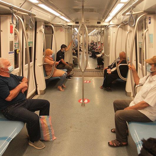 Sözleşmesi feshedildi: Cezayirdeki metro Fransız ortak olmadan faaliyete geçti