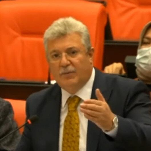 Mecliste zillet ittifakı tartışması: CHP İYİ Parti ve HDP bir ağızdan tepki gösterdi