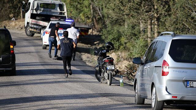 Adana'da 5 kez orman yakan kundakçı böyle yakalandı