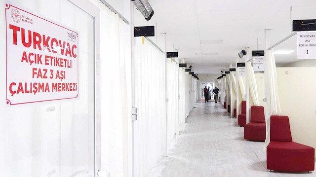 Turkovac'a 'klinik' onayı