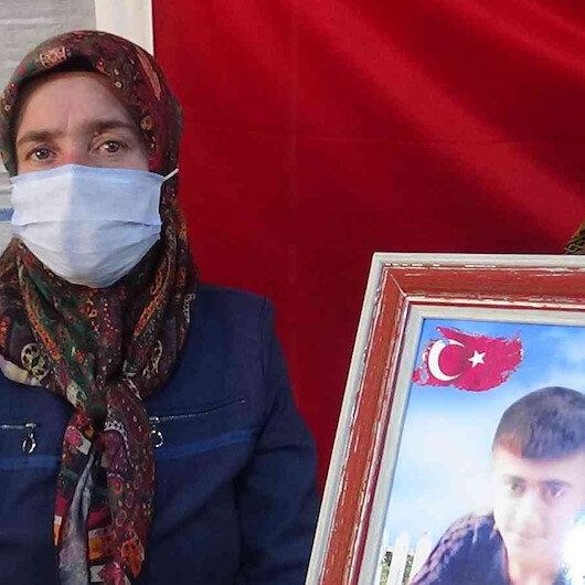 Terör örgütü PKK yüzde 70 engelli genci bile dağa kaçırmış