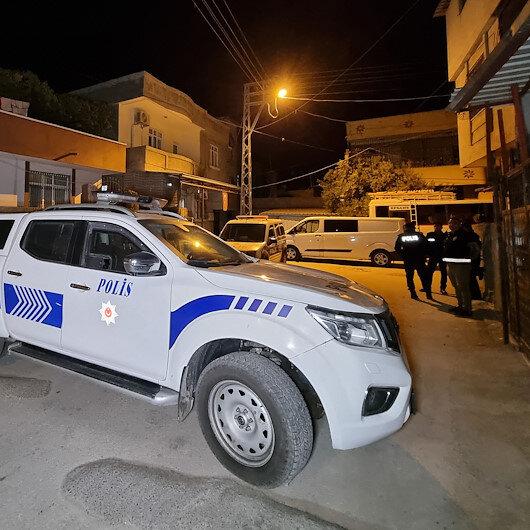 Adana'da silahlı saldırıya uğrayan kişi öldü