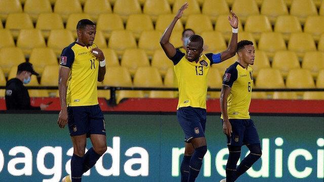 Valencia'dan gol şov: Tarihe geçti