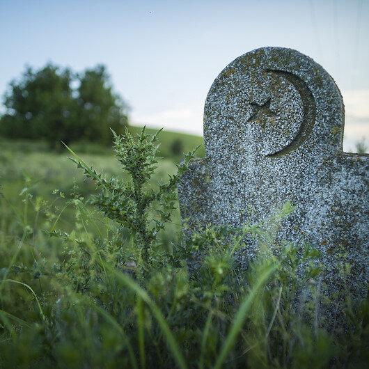 ABD'de Müslüman mezarlığı projesini engelleyen belediyeye tazminat cezası
