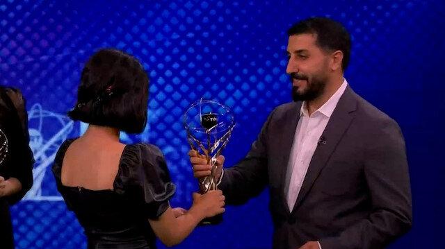 'Geleceğin İletişimcileri' ödüllerine kavuştu