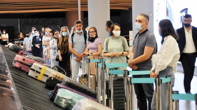İngiliz turistin rotası Türkiye: Karantina kalktı rezervasyonlar başladı