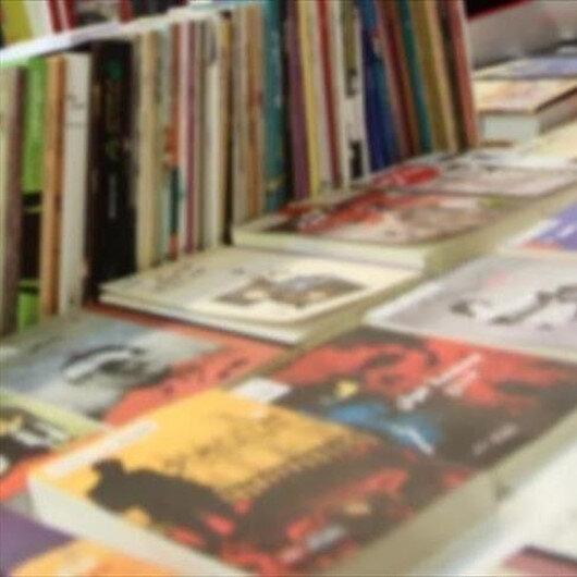 إسطنبول. افتتاح معرض الكتاب العربي السادس