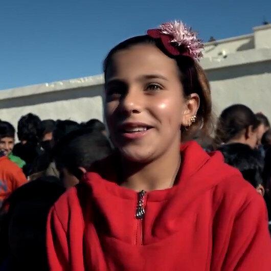 Milli Savunma Bakanlığından kalplere dokunan video: Barışın Adı Mehmetçik