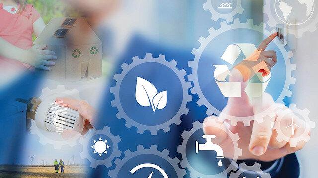 İş dünyası yeşil dönüşüme hazırlanıyor